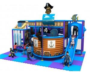 Детский игровой лабиринт  LE15