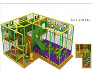 Детский игровой лабиринт  TQ-11