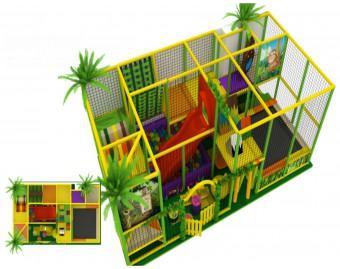 Детский игровой лабиринт  TQ-5