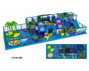 Детский игровой лабиринт  TQ-6