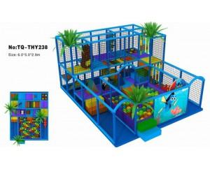 Детский игровой лабиринт  TQ-8