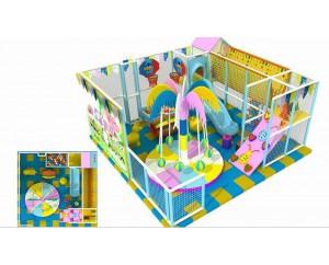 Детский игровой лабиринт  TQ-9