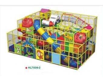 Детский лабиринт  HL7036-2
