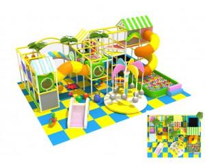 Детский игровой лабиринт  GM-25