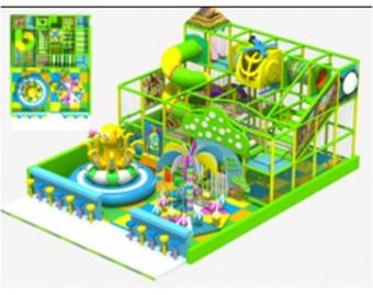 Детский игровой лабиринт  GM070319