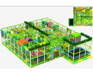Детский игровой лабиринт  GM070325