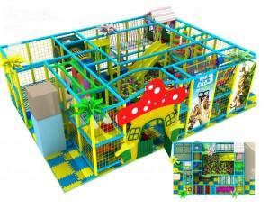 Детский игровой лабиринт  GM-19