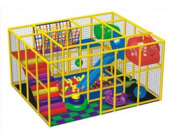 Детский игровой лабиринт  HL7038-4