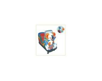 Аттракцион качалка HL8050-5