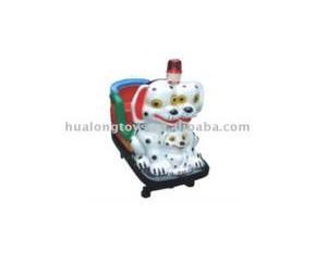 Аттракцион качалка HL8052-10