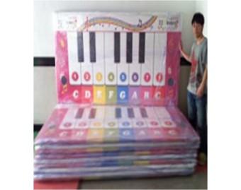 мягкий модуль Пианино