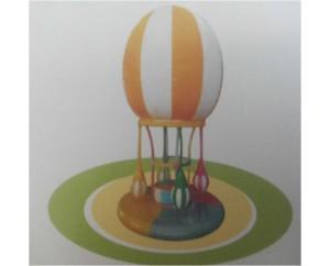 Карусель Воздушный шар