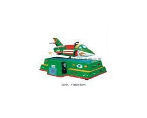 Аттракцион качалка HL7076-6