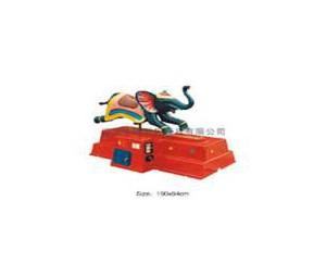 Аттракцион качалка HL7076-5