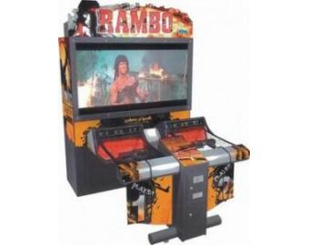 RAMBO 55