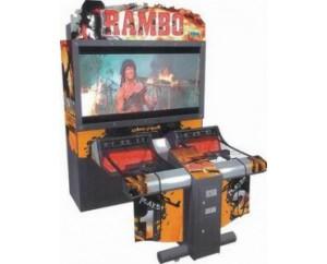 RAMBO 62