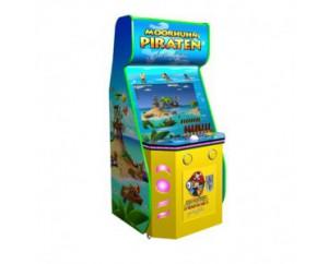 """Игровой Автомат 32"""" LCD Moorhuhn Piraten"""