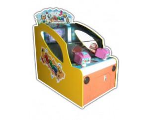 "Игровой Автомат 32""LCD Happy Gun for 2 players"