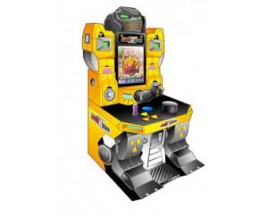 Игровой Автомат Arm Champs