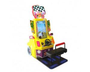 Игровой Автомат Baby Racing