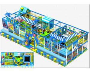 Детский игровой лабиринт  GM070329