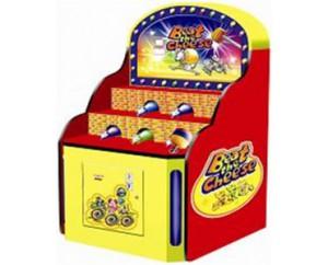 Игровой Автомат Beat the Cheese