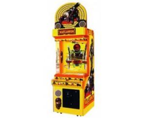 Игровой Автомат Big Canon