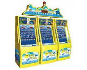 Игровой Автомат Blue Whale
