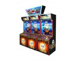 Игровой Автомат Caribbean War(Link)