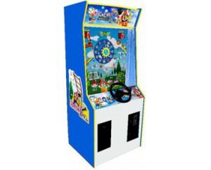 Игровой Автомат Color Ball