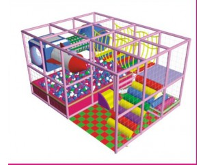 Детский лабиринт  HL7038-3
