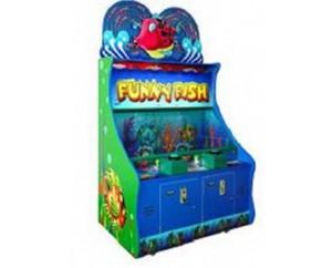 Игровой Автомат Funny Fish