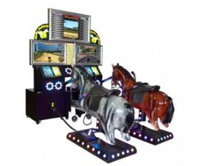 Игровой Автомат Gogo Jockery
