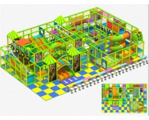 Детский игровой лабиринт  GM070402