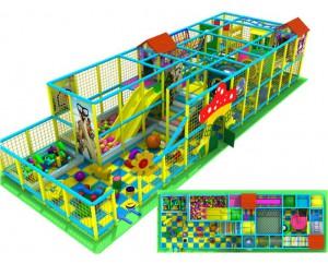 Детский игровой лабиринт  GM-22