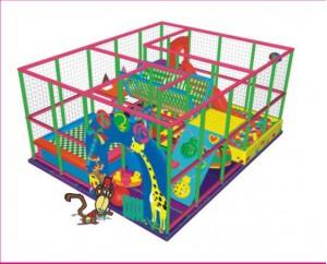 Детский игровой лабиринт  HL7038-1