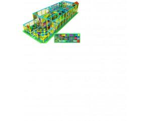 Детский игровой лабиринт  GM-23