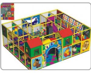 Детский игровой лабиринт  HL7037-6