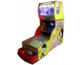"""Happy bowling(26""""LCD)"""