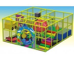 Детский игровой лабиринт  HL7035-1