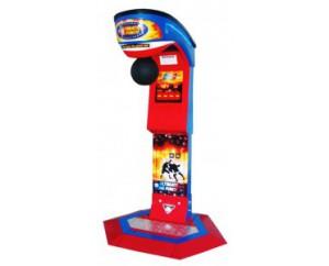 спортивно игровой автомат Силомер