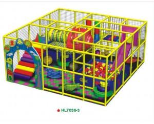 Детский игровой лабиринт  HL7036-3