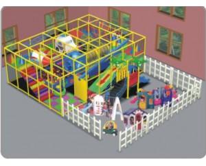 Детский игровой лабиринт  HL7037-1