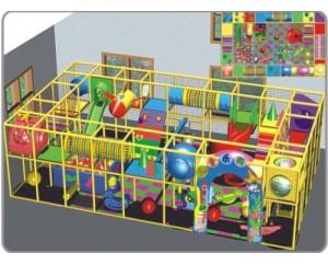 Детский игровой лабиринт  HL7037-5