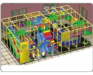 Детский игровой лабиринт  HL7037-3