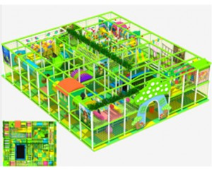 Детский игровой лабиринт  GM040426