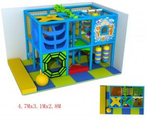 Детский лабиринт  HL7179-15