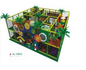 Детский игровой лабиринт  HL1050-2