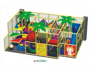 Детский игровой лабиринт  HL7036-1