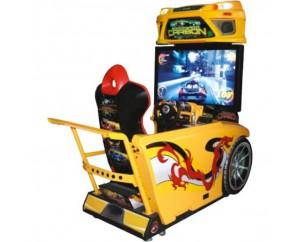 Симуляторы гонок GM3128B